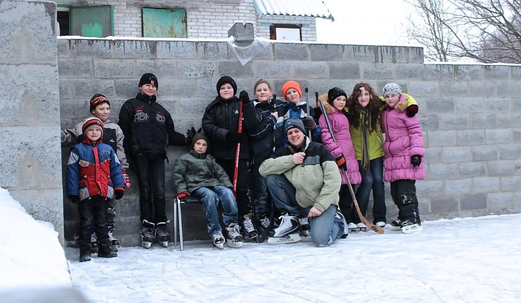 skating ukraine