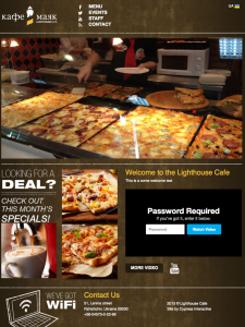 Home :: Lighthouse PizzaCafe 2014-03-05 14-41-18