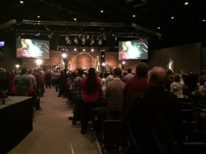 Life Center Church in PA - we really appreciate Charles and Anne Stock and their counsel and care!