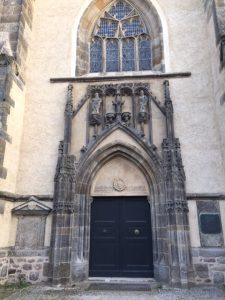 Wittenberg Castle Church